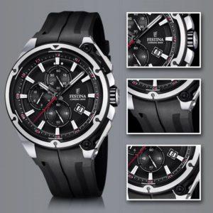 hodinky - chronograf