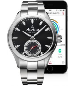 horologicke hodinky alpina