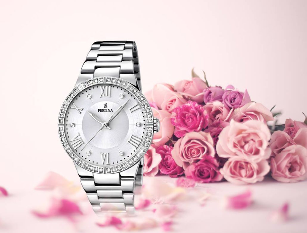Tie najkrajšie dámske hodinky  Elegantné b6fc918f4b6