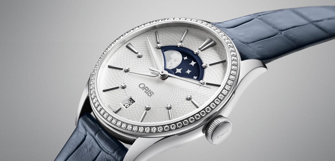 Trendy v luxusných hodinkách