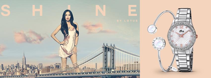 Sexi Megan Fox – Nová tvár značky Lotus
