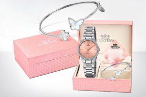 63856129f Ku každým pánskych športovým hodinkám, ktoré majú funkciu chronograf, teda  stopky, dostanete zadarmo k nákupu originálny športový ruksak Festina.