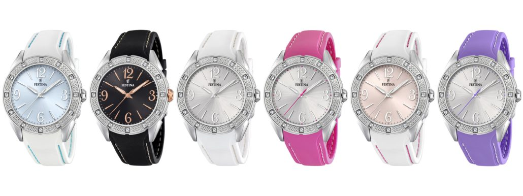 d6f7e401254 Značkové dámske športové hodinky za 79