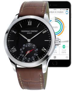 da26437b6 Ak vám napríklad ukradnú telefón, po spárovaní hodiniek s novým telefónom  sú vaše dáta späť. Viac o horologických inteligentných hodinkách si  prečítate aj v ...