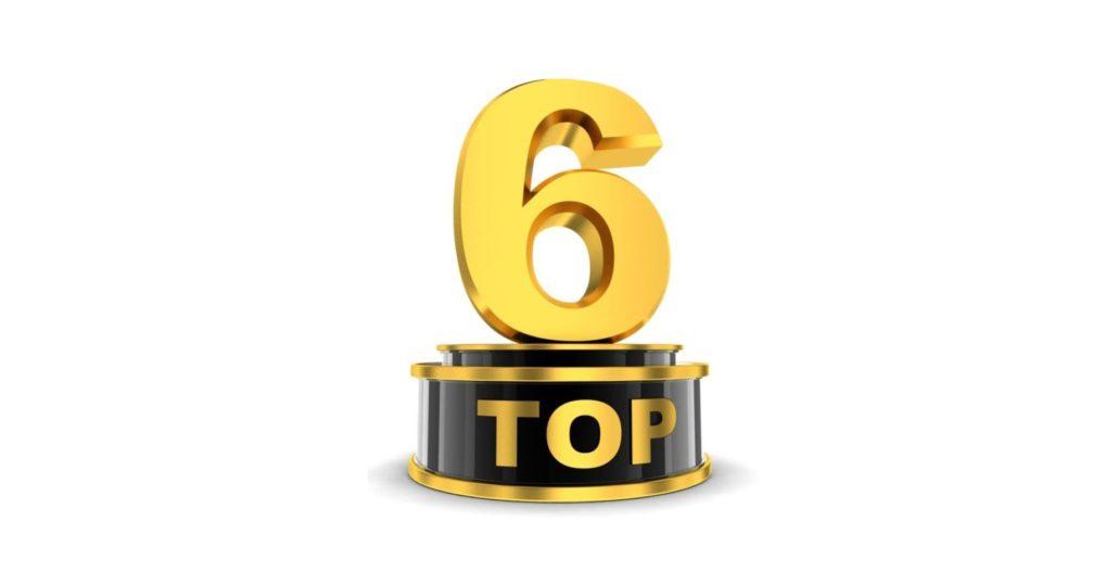 061ec0f41 TOP 6 NAJPREDÁVANEJŠÍCH PÁNSKYCH HODINIEK | iCHRONO Blog
