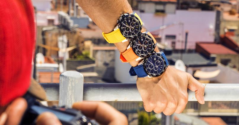 Čo treba vedieť o remienkoch a náramkoch na hodinkách?